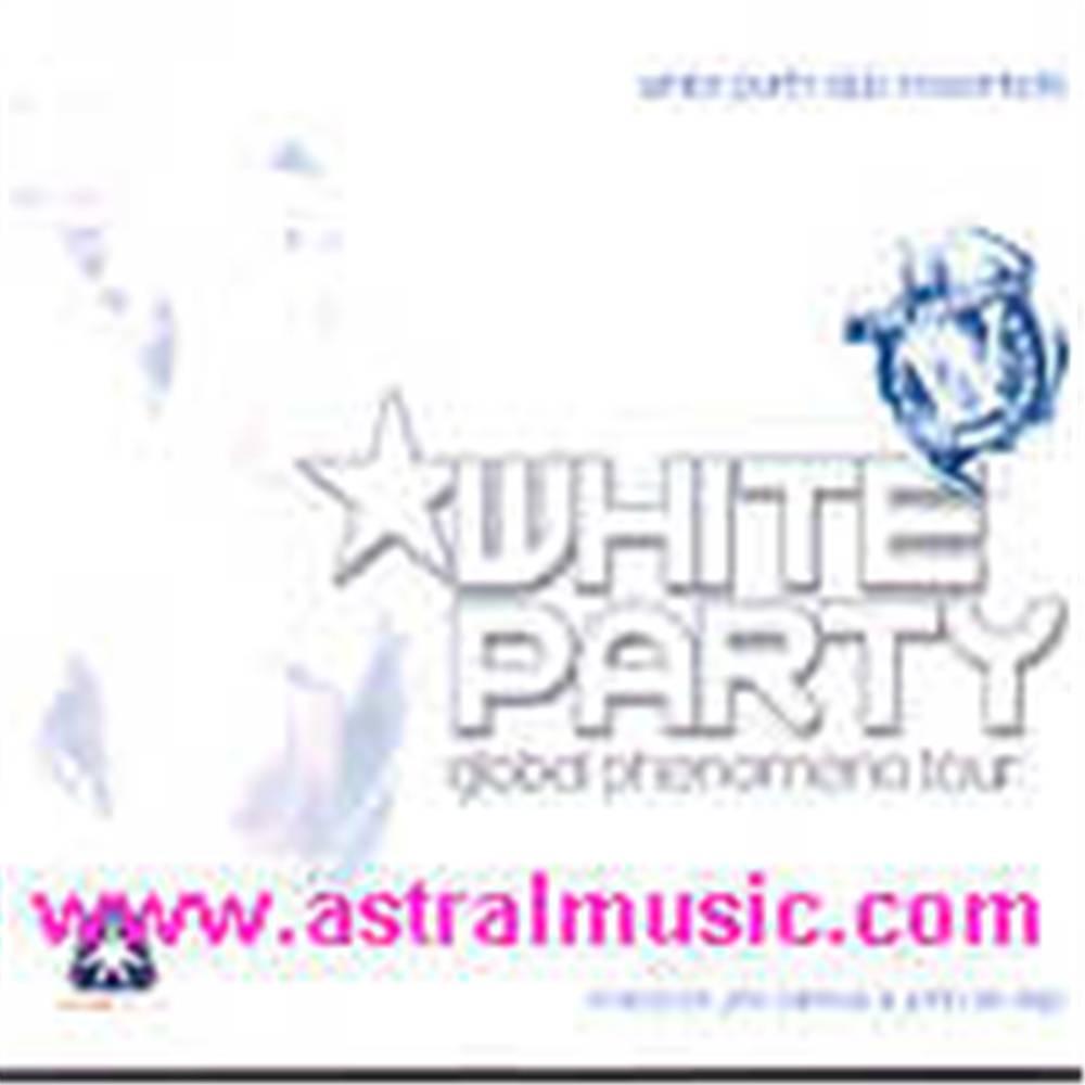 WHITE PARTY  the global pheno