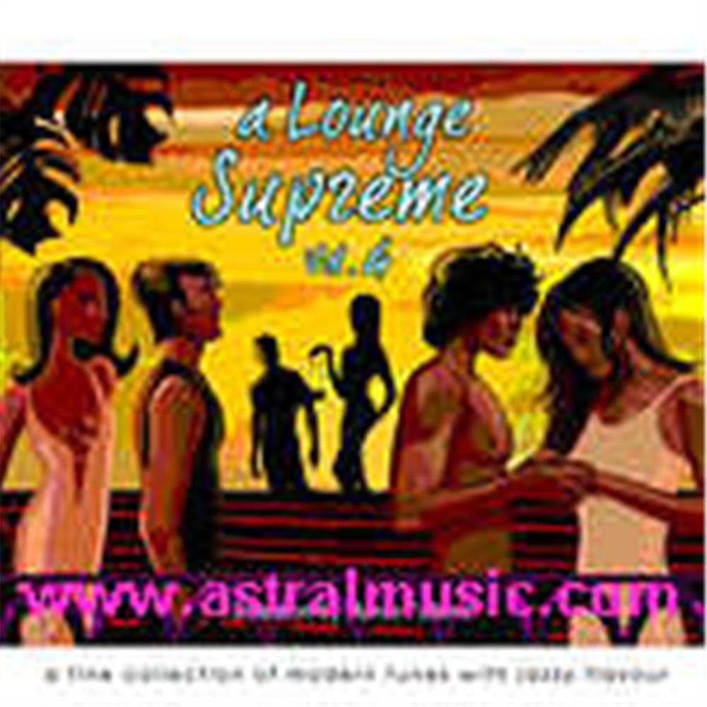 A Lounge Supreme, Vol.4