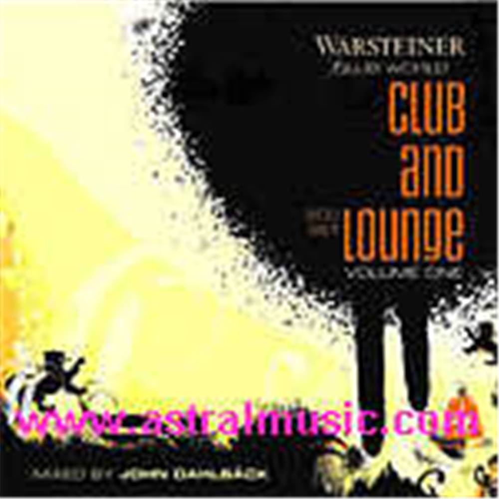 Club and Lounge Vol. 1