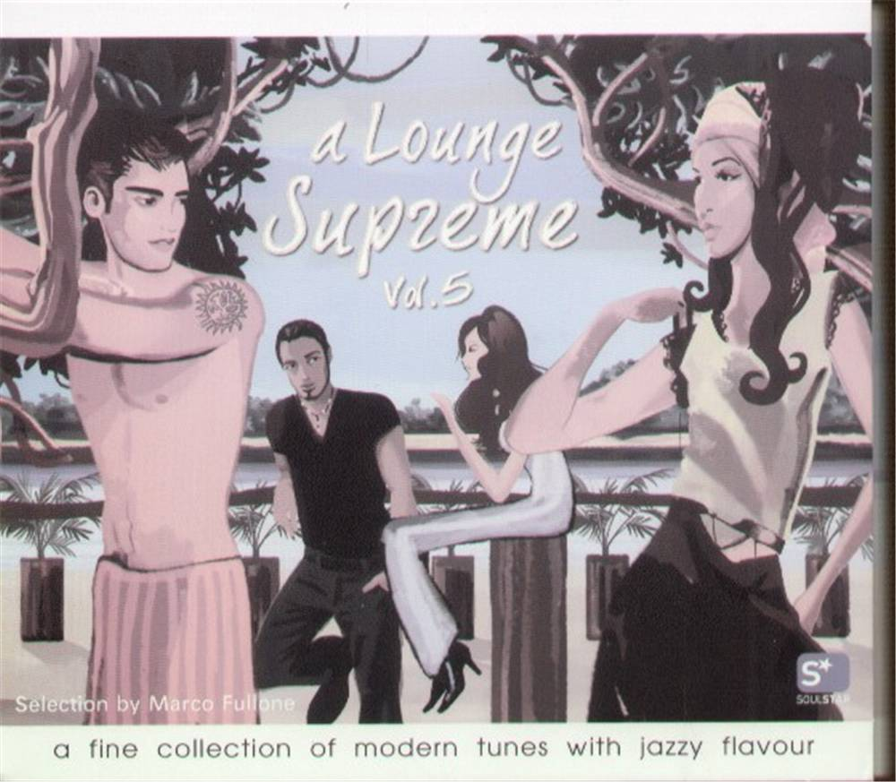 A Lounge Supreme Vol. 5