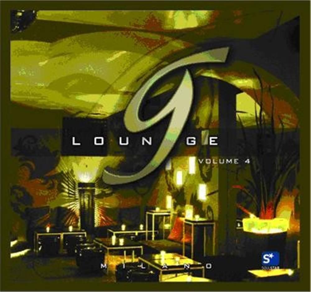Global Lounge Milano, Vol. 4