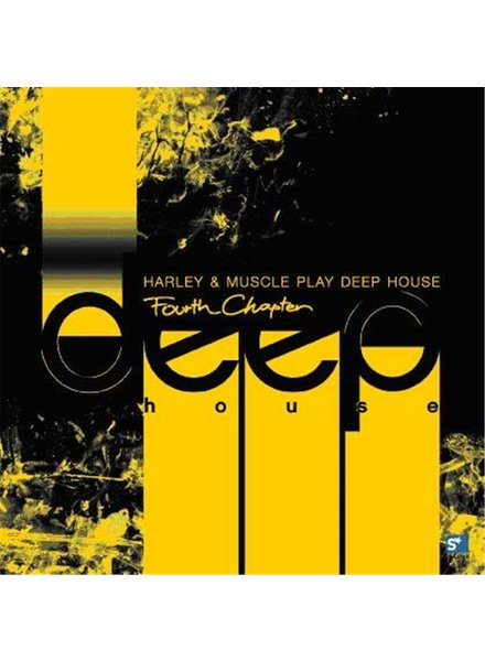 Harley & Muscle - Deep House Chapter 4