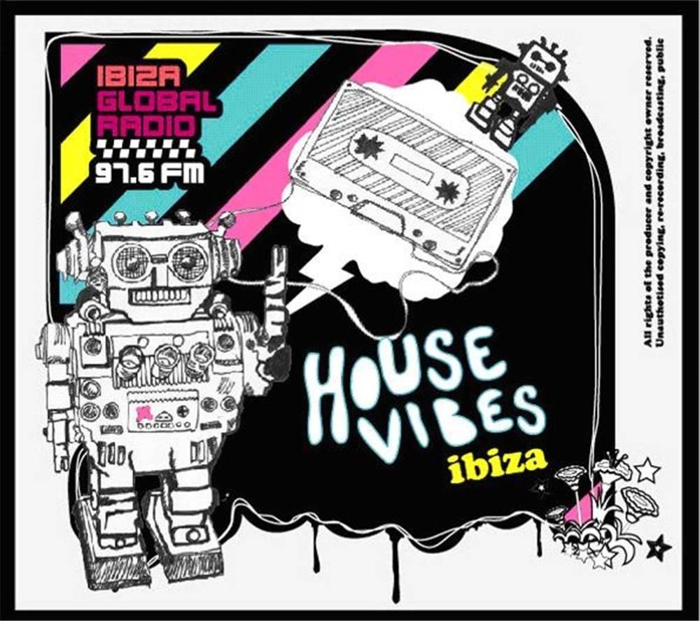 House Vibes - Ibiza