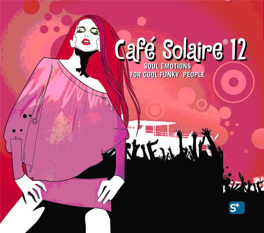 Cafe Solaire 12