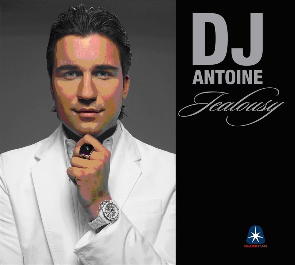 Dj Antoine - Jealousy