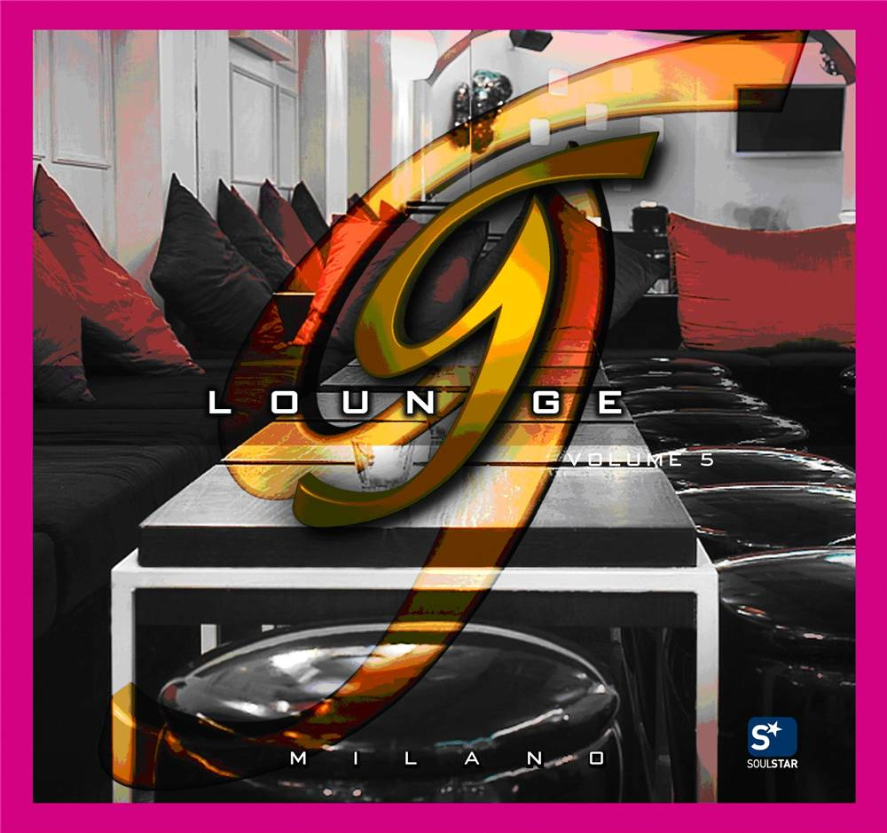 Global Lounge Vol. 5