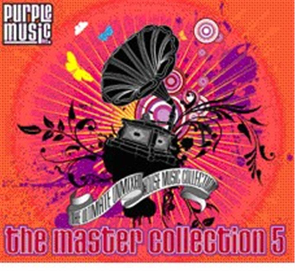 Purple Music - The Master Collection 5