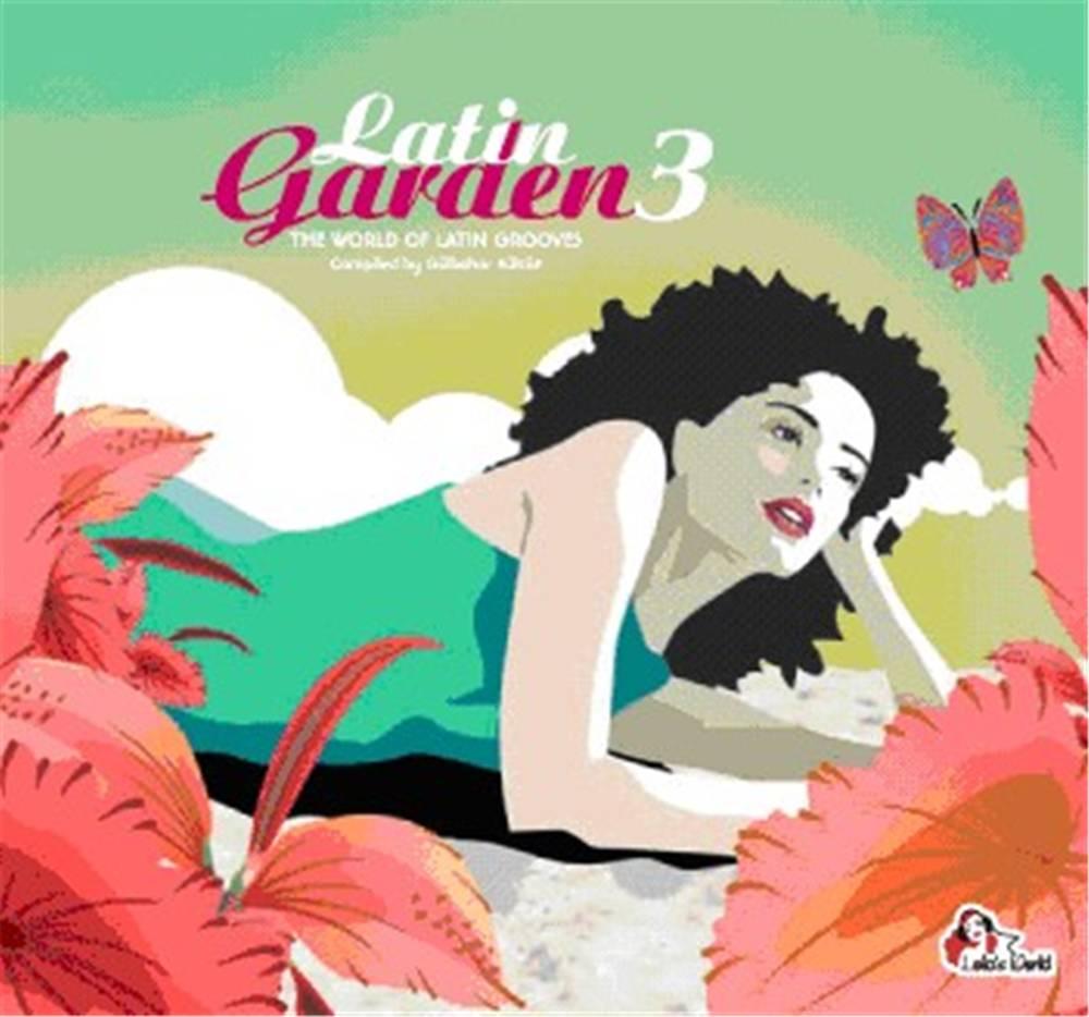 Latin Garden Vol.3
