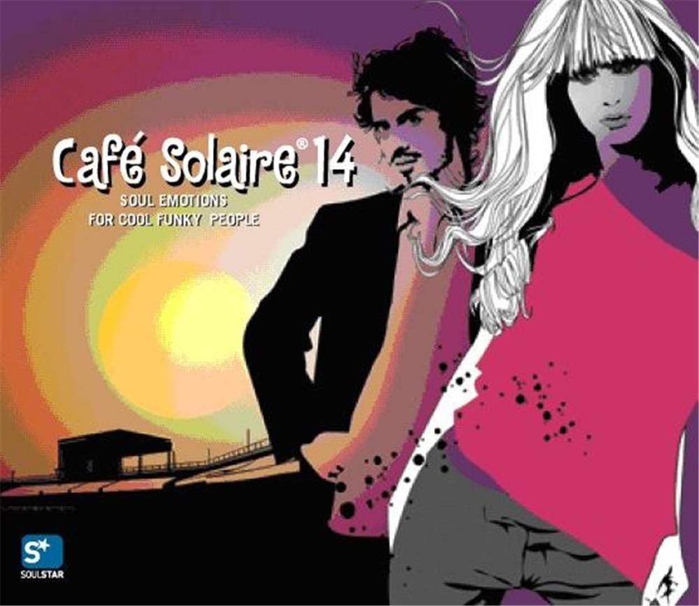 Cafe Solaire 14