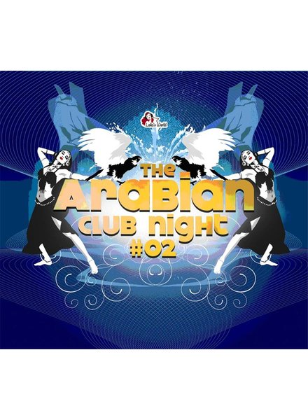 The Arabian Club Night Vol. 2