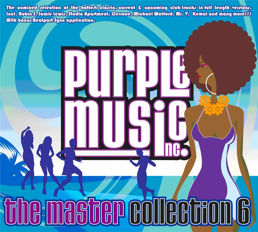The Master Collection Vol.6