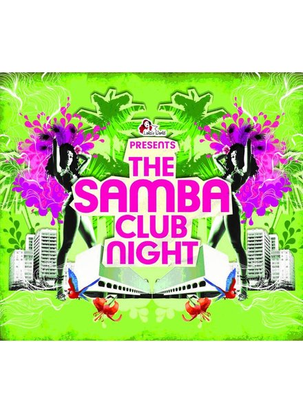 The Samba Club Night
