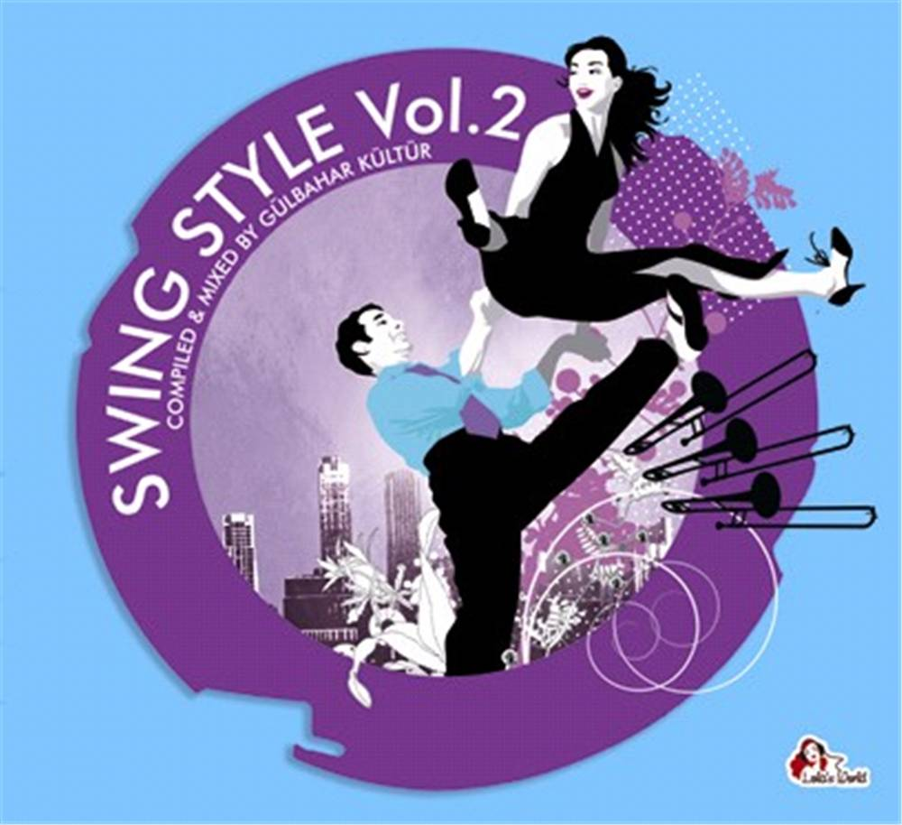 Swing Style Vol. 2