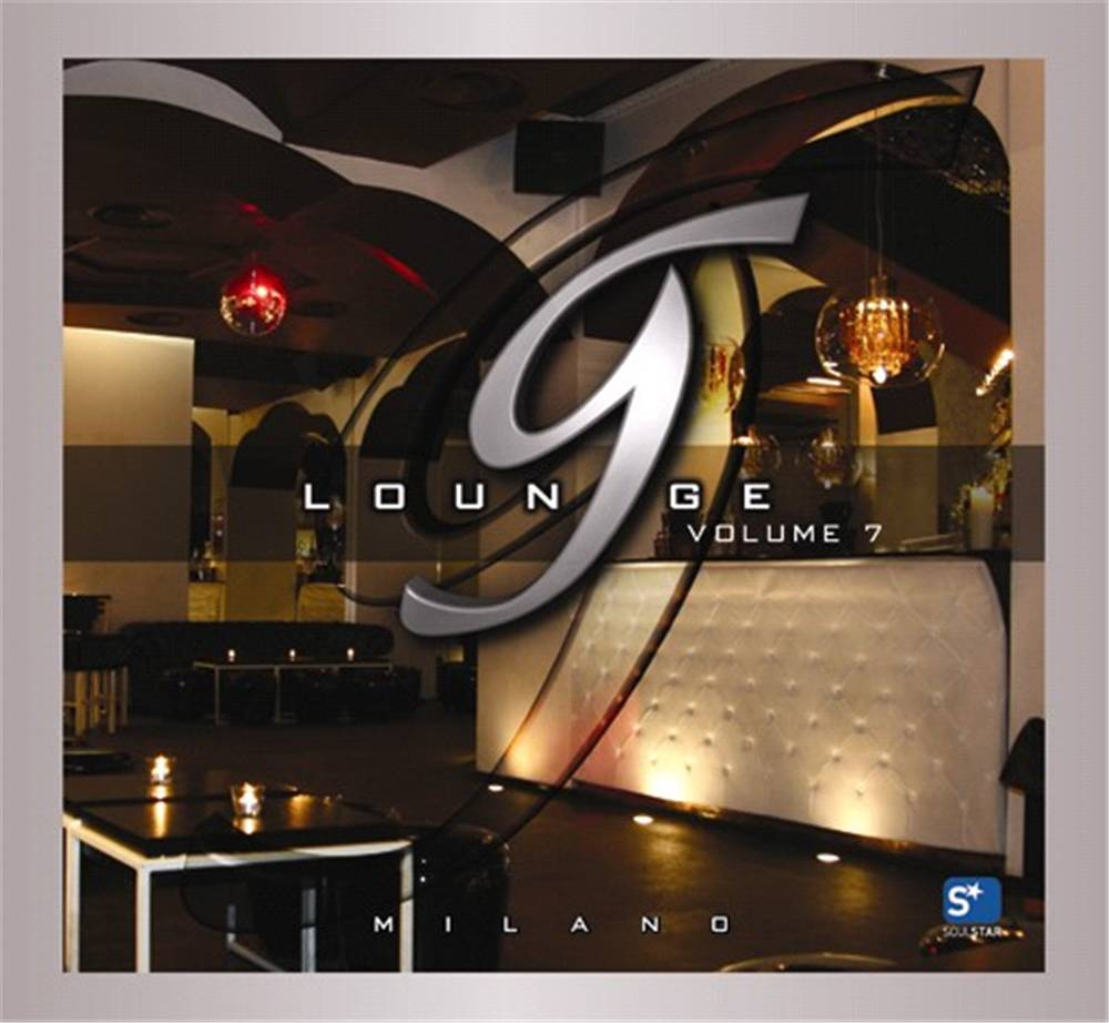 Global Lounge Vol. 7