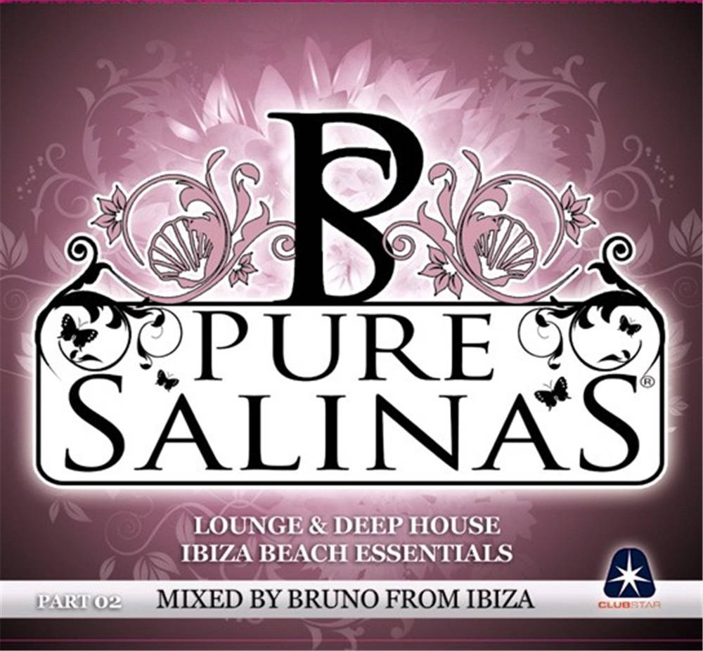 Bruno From Ibiza - Pure Salinas 2