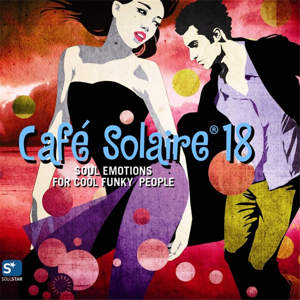 Cafe Solaire 18