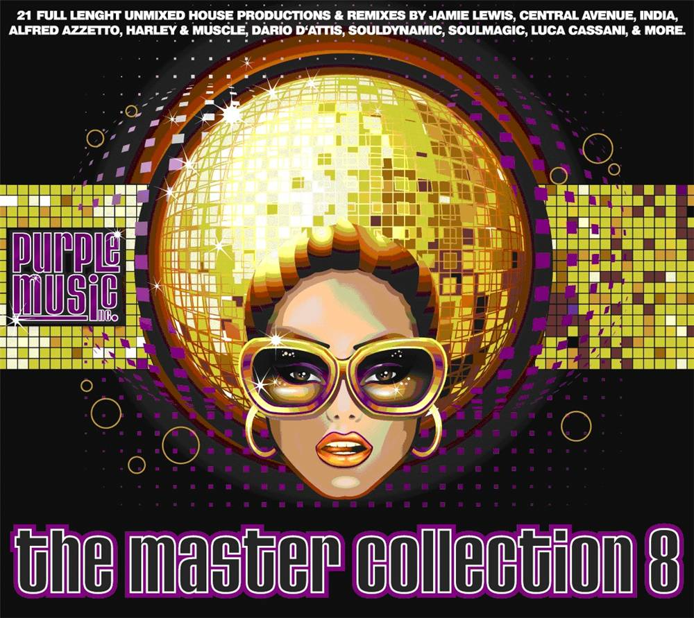 The Master Collection 8