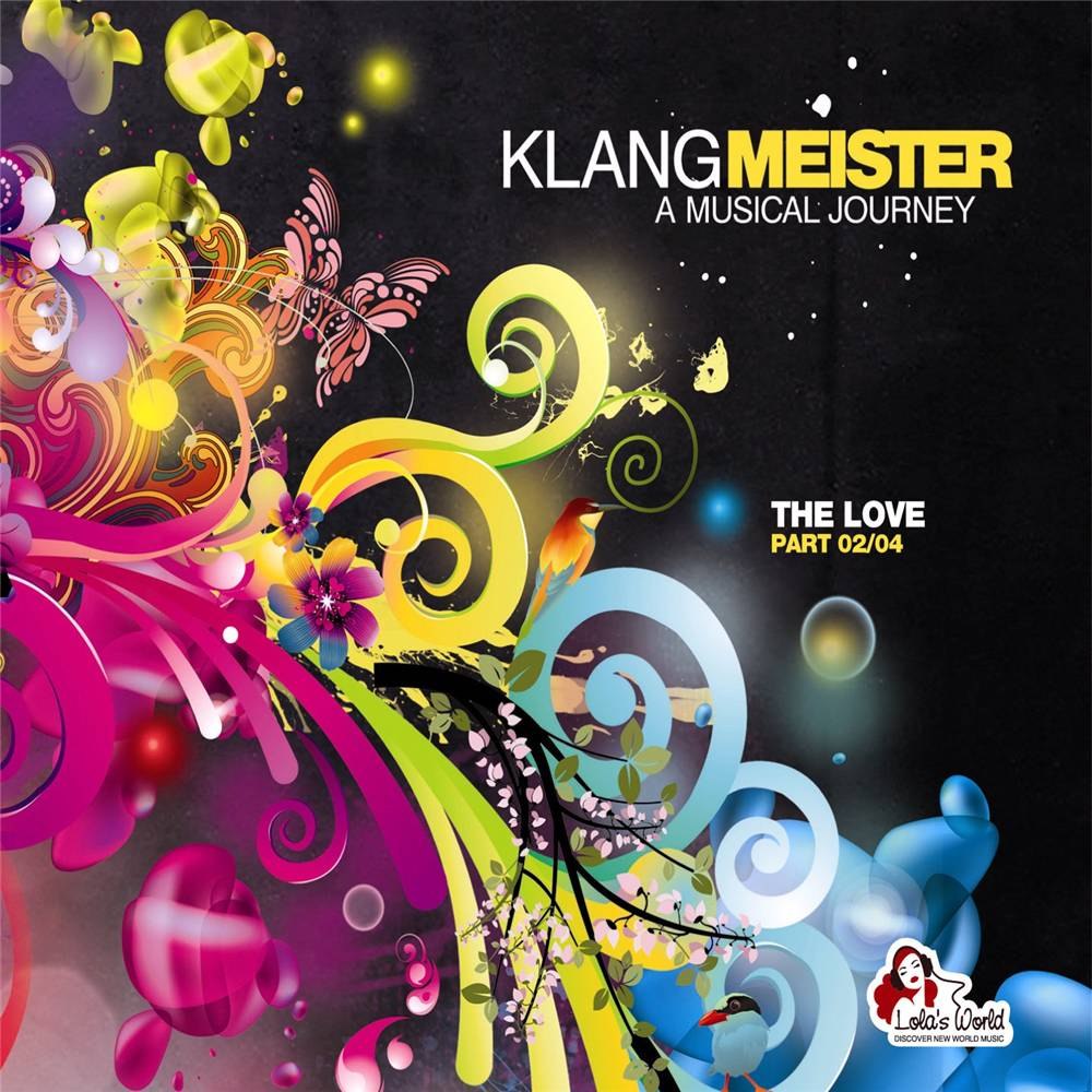 Klangmeister - The Love