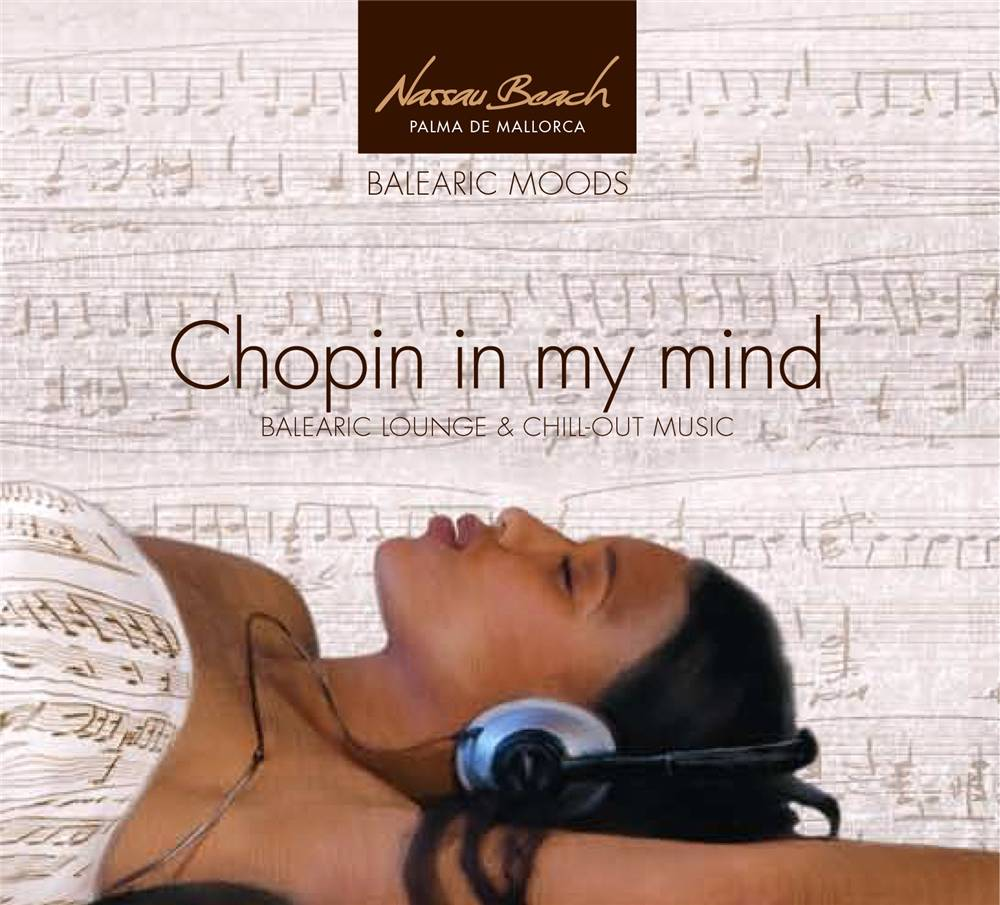 Chopin In My Mind