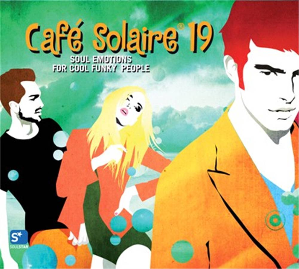 Cafe Solaire 19