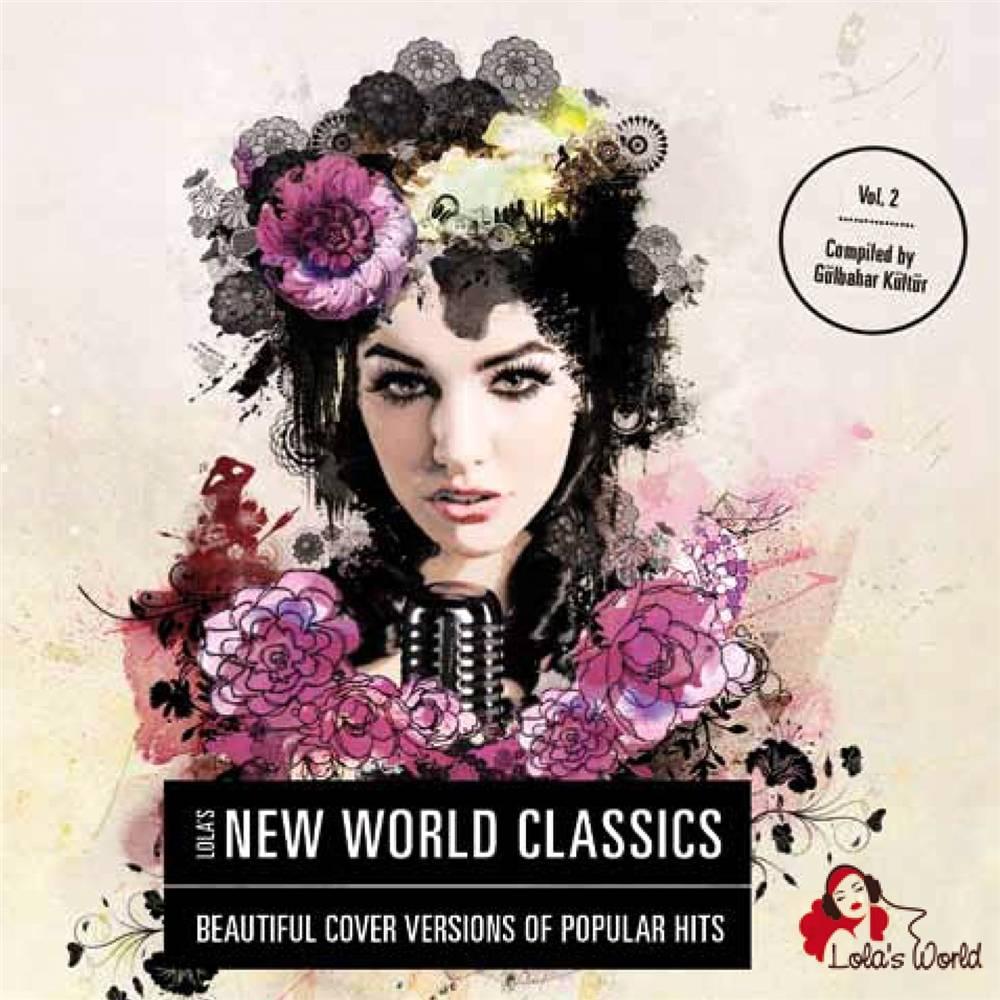 Lola's New World Classics 2