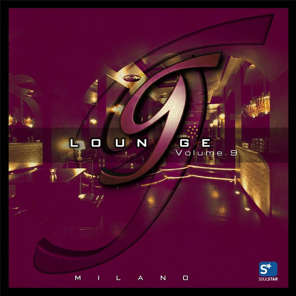 Global Lounge Vol. 9
