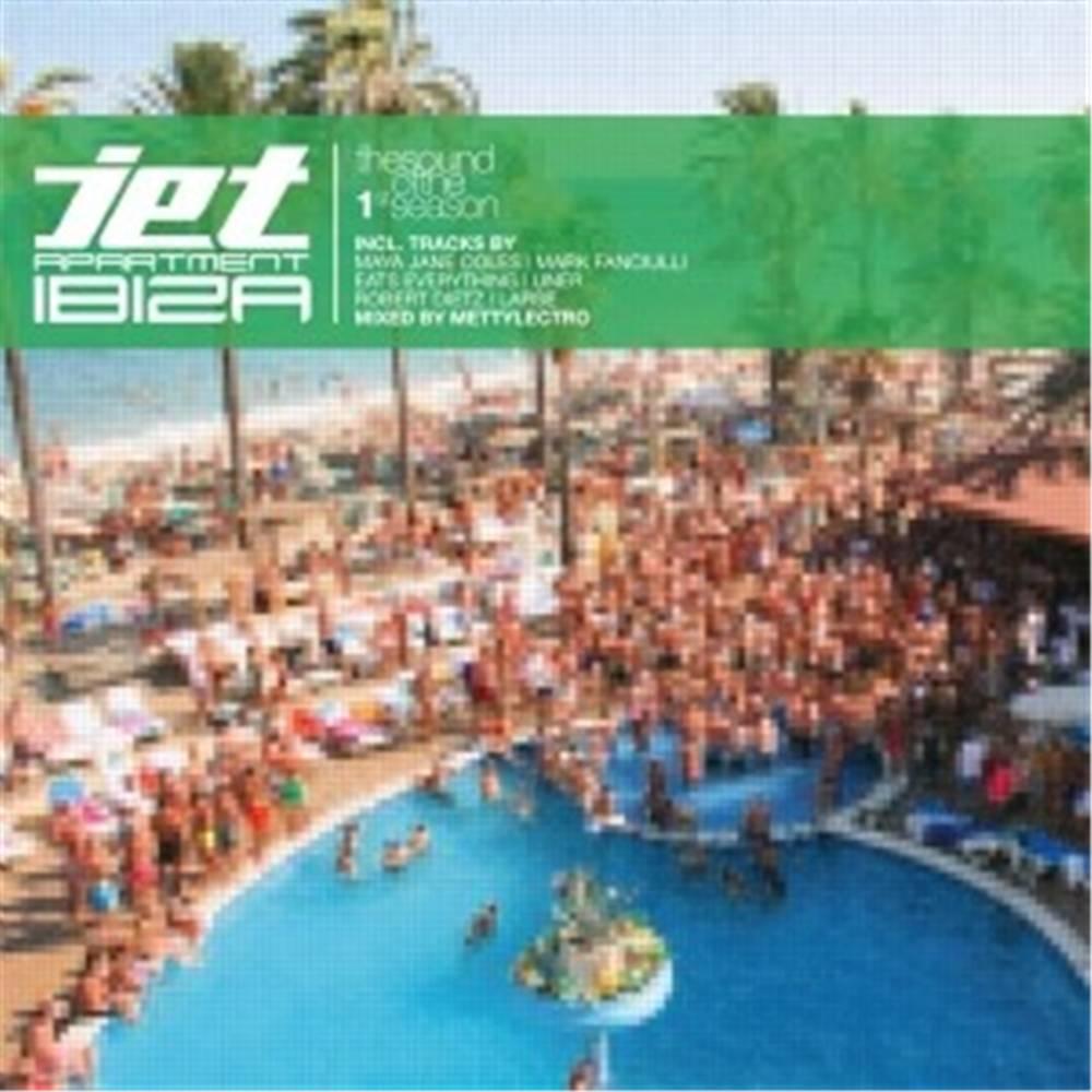 Mettylectro - Jet Apartment Ibiza 2012