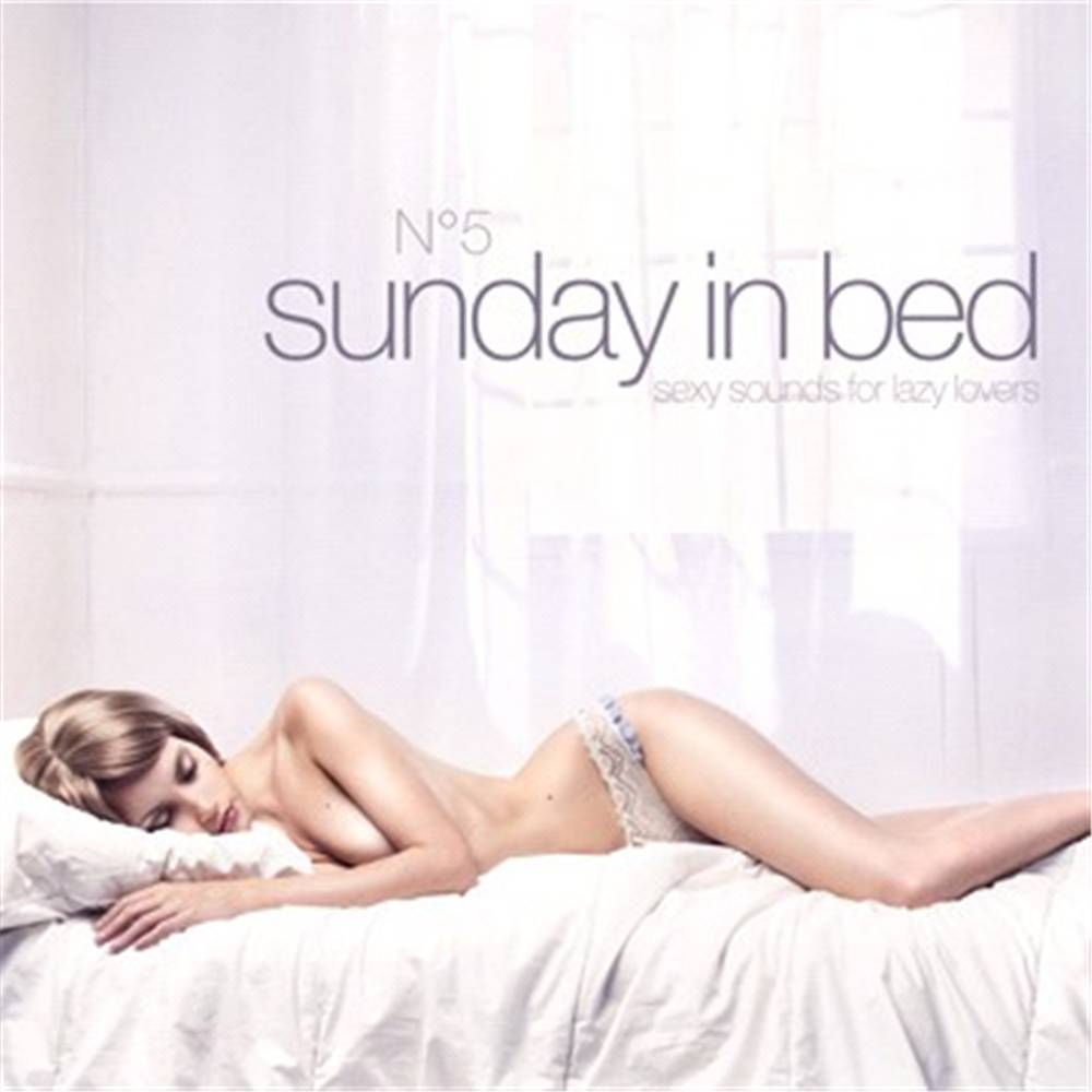 Sunday In Bed 5