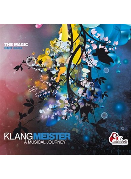 Klangmeister - The Magic