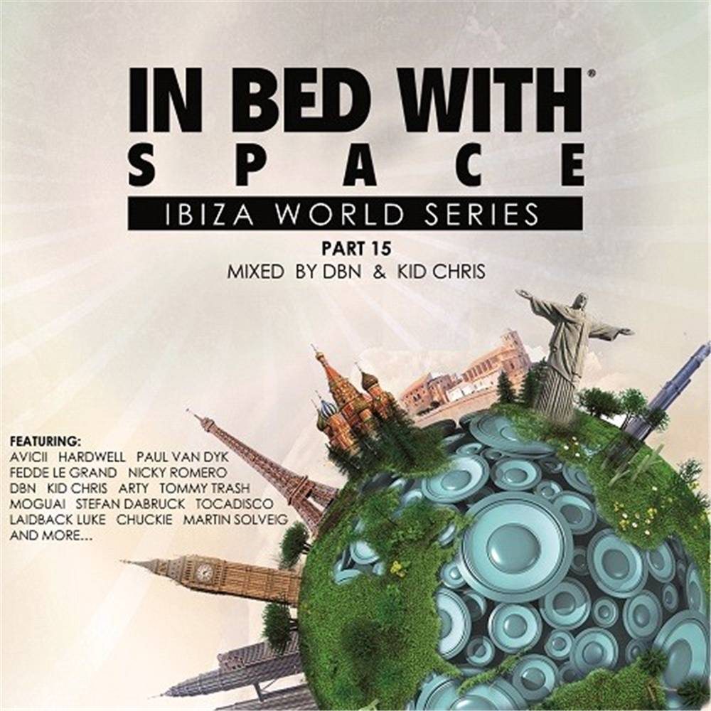 DBN & Kid Chris - In Bed With Space 15