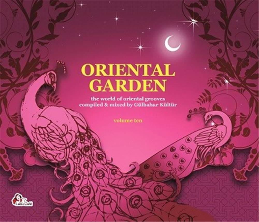 Oriental Garden Vol. 10