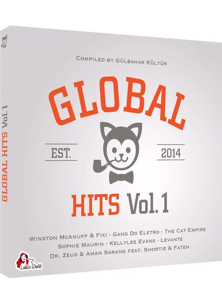 Global Hits Vol.1