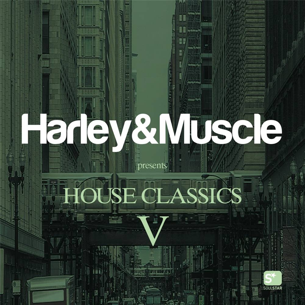 Hrley & Muscle - House Classics V
