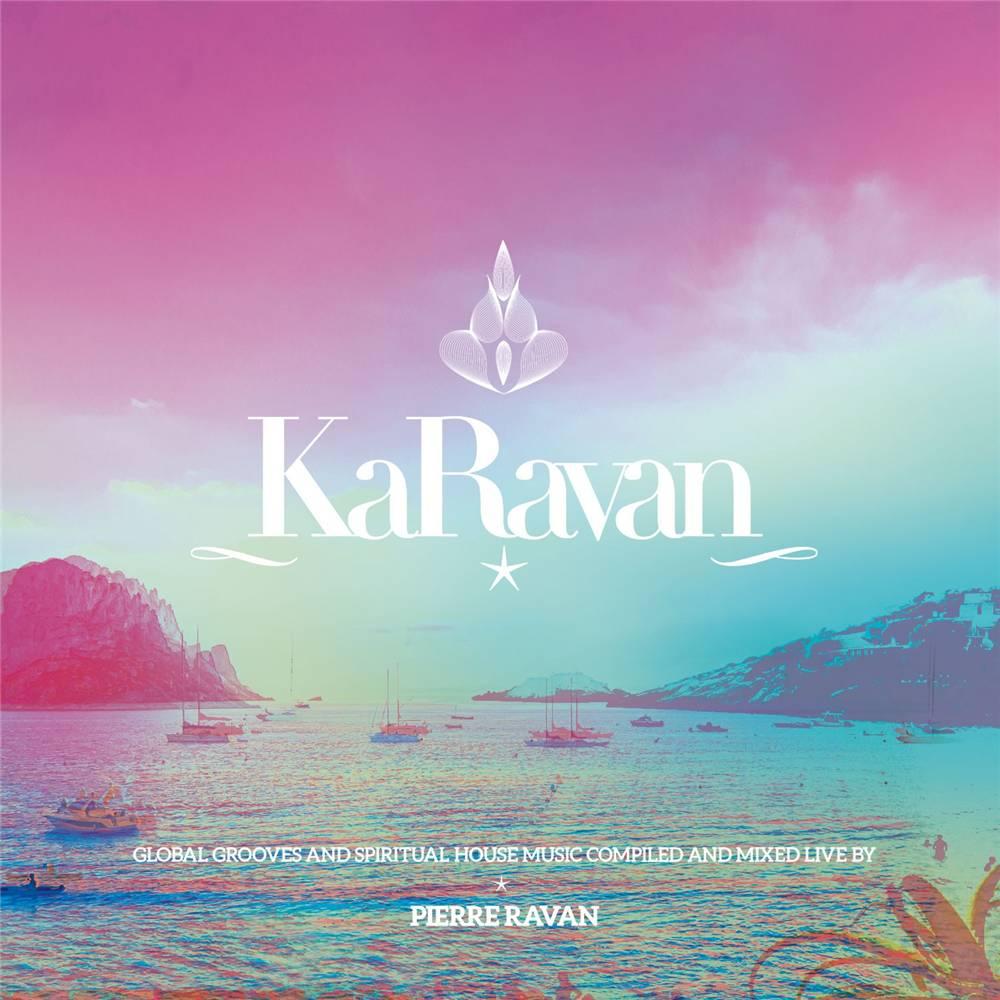 KaraVan - With Love From Dubai To Ibiza