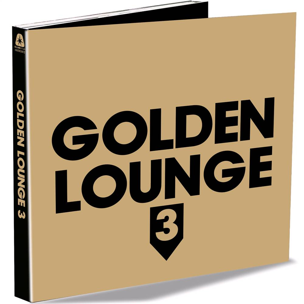 Golden Lounge 3