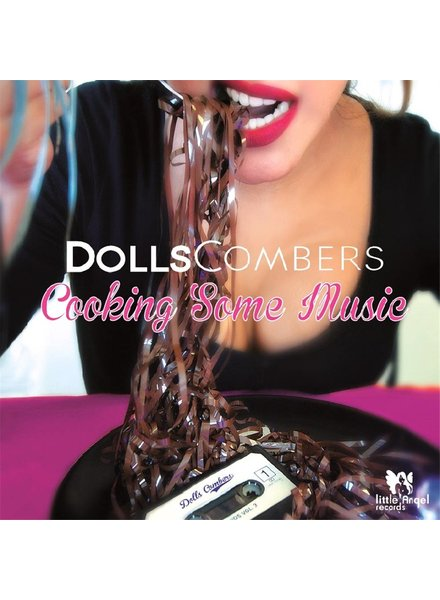 Dolls Combers - Cooking Some Music
