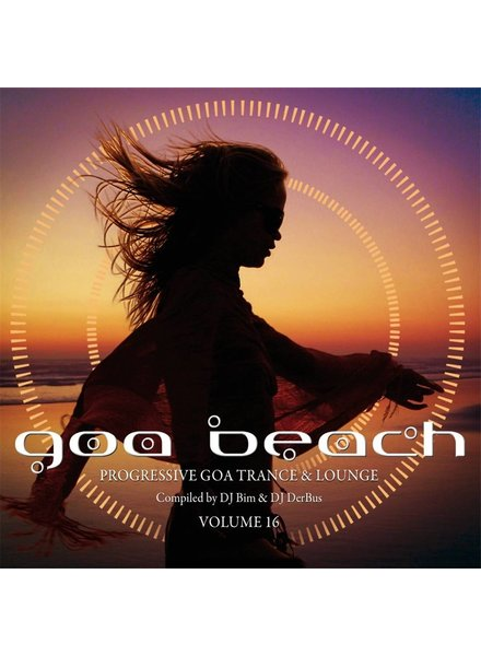 Goa Beach Vol. 16