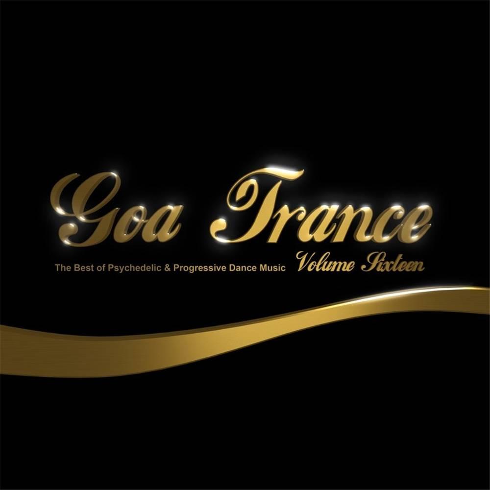 Goa Trance Vol. 16