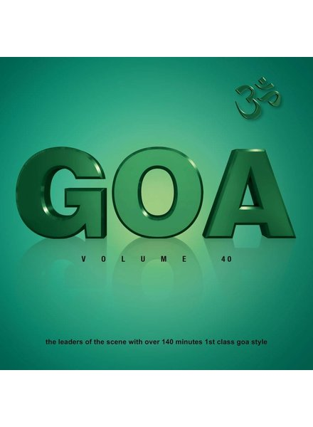 Goa Vol. 40