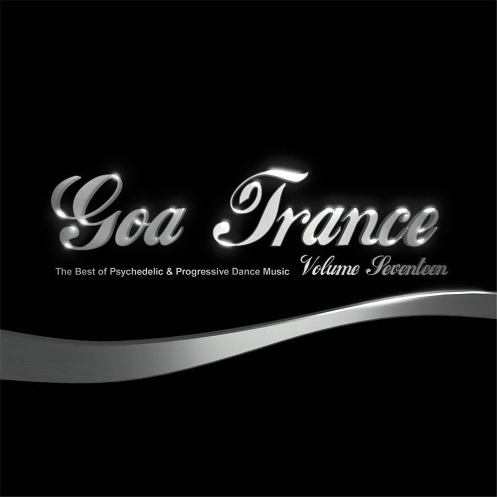 Goa Trance Vol. 17
