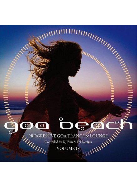 Goa Beach Vol.18