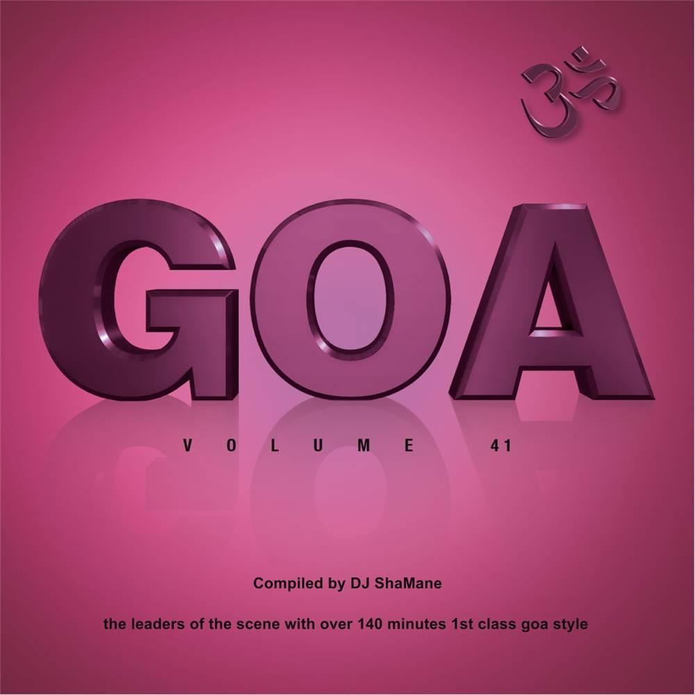 Goa Vol. 41