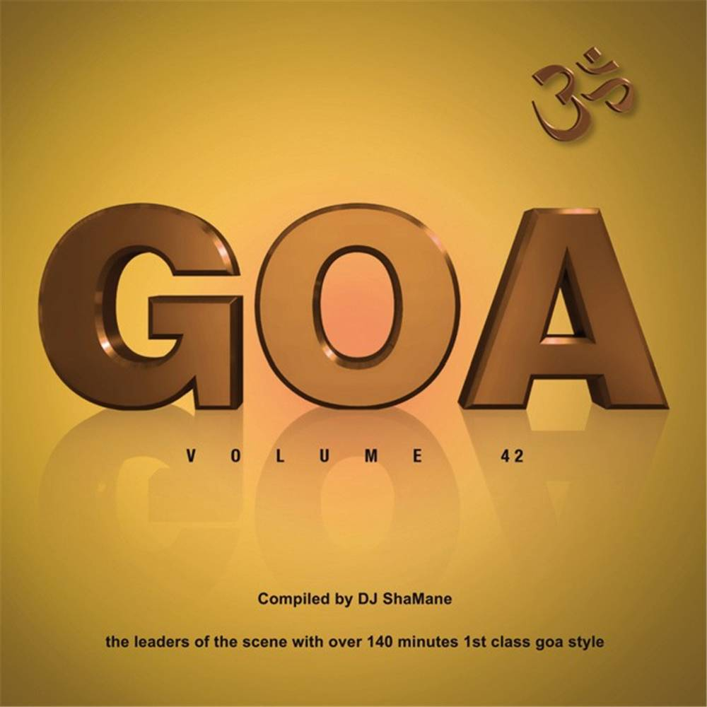 Goa Vol. 42