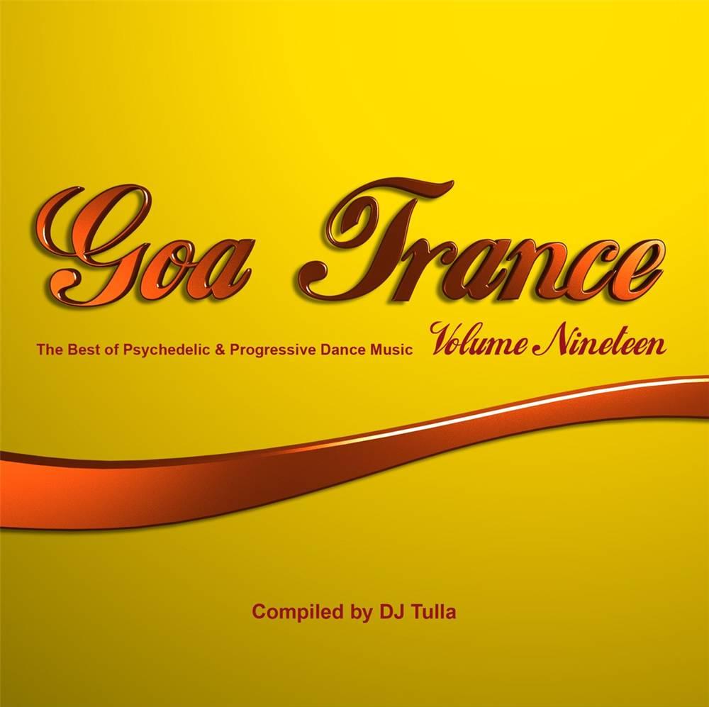 Goa Trance Vol. 19