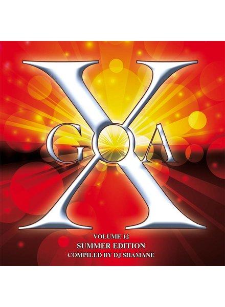Goa X - Vol. 12