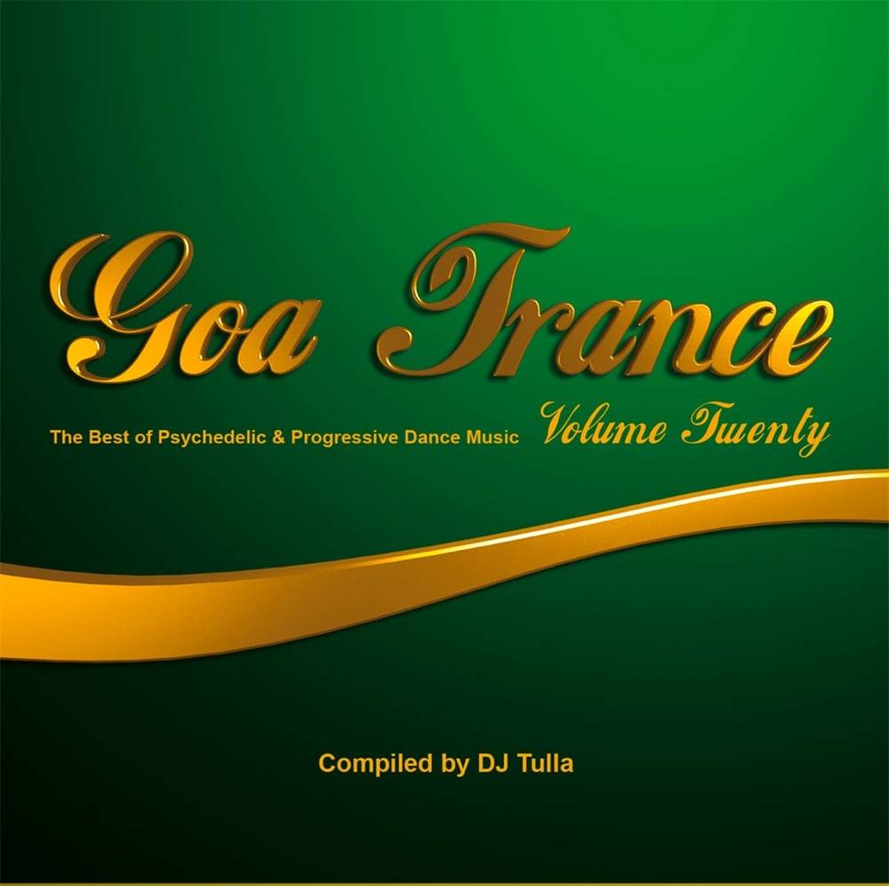 Goa Trance Vol. 20