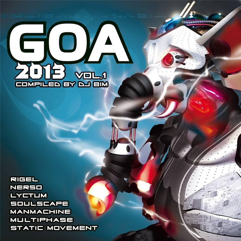 Goa 2013 - Vol. 1