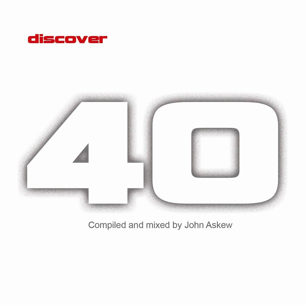 Various (mixed By John Askew) - Discover 40