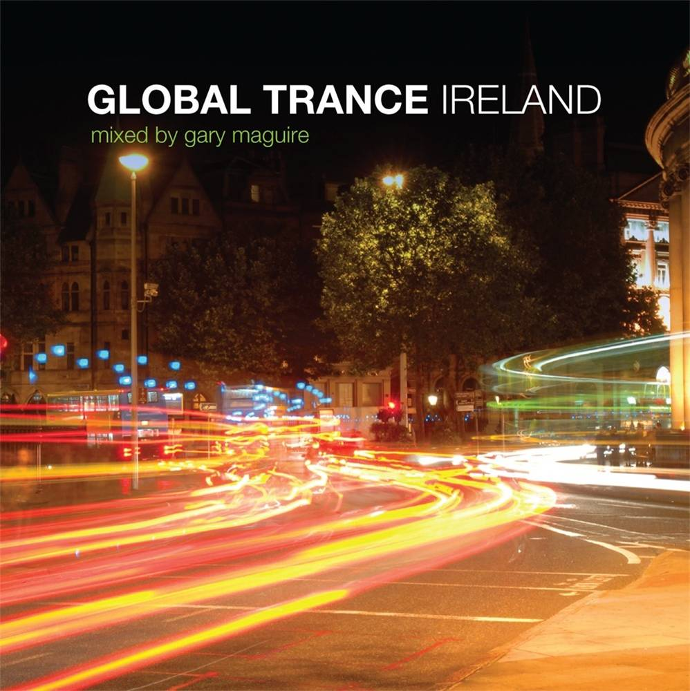 Gary Maguire - Global Trance Ireland