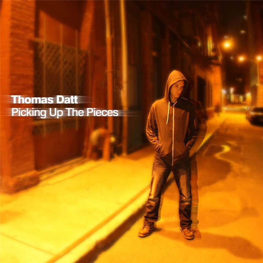 Thomas Datt - Picking Up The Pieces